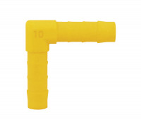 Winkel Verbinder 10 mm