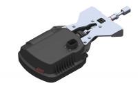 Anti-Schleudersystem ATC-2 Trailer Control EA, Einachs-Variante