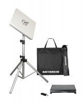 Antennenset HDS166 Plus