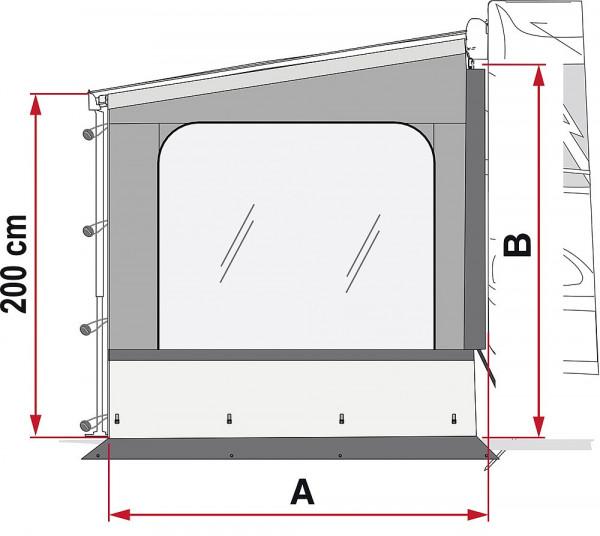Seitenwand Side W Pro