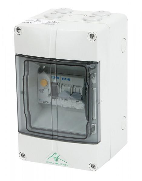 Bordnetzverteiler PCM4 mit Installationsrelais