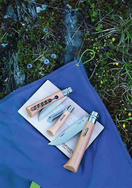 Taschenmesser Outdoor-Set 3-tlg.