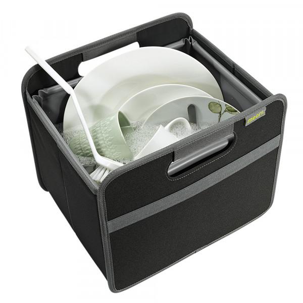 Wasch- und Spüleinsatz für Faltbox
