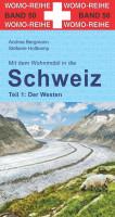 Reisebuch Schweiz West