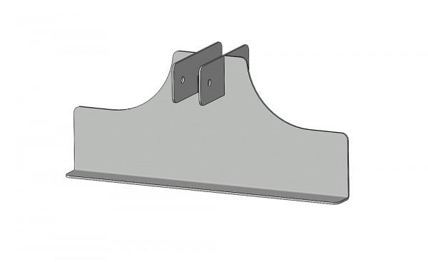 Klemmplattensatz für Hymer Eriba Touring für easydriver kurze Version