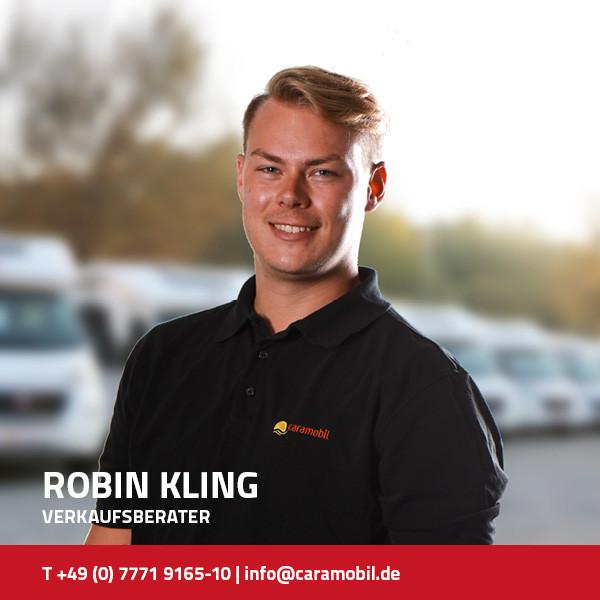 Robin Kling