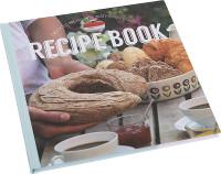 Kochbuch Recipe englische Version