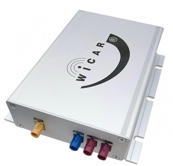 WiFi LTE Router ECO