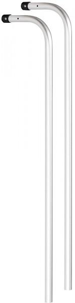 Jatkosarjat Thule Lift V16 95 -150 cm - Takaseinätelineet + varusteet - 9940639 - 2