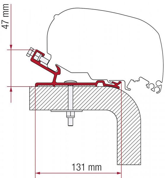 Adapter Hymer