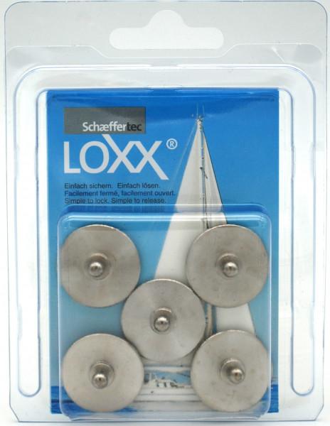 Loxx Kugelplatte 24 mm