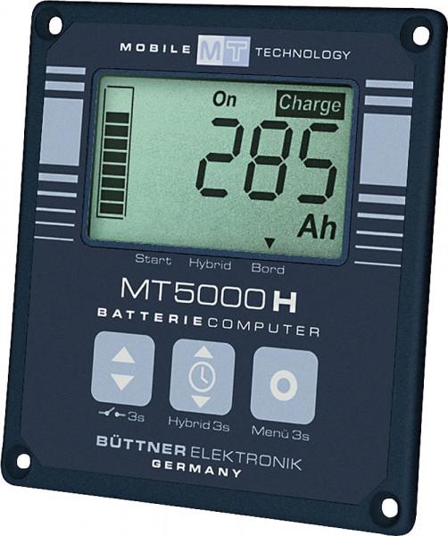 Batterie-Computer MT 5000 H mit 400 A Shunt