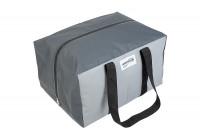 Schutztasche für Toilettencassette C200 + C250 hellgrau/anthrazit