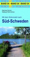 Reisebuch Schweden Süd