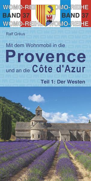 Reisebuch Provence West