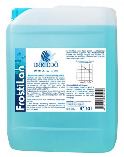 Jäätymisenesto neste Dr. Keddo Frostilan - vesikemikaalit  - 9998951 - 1
