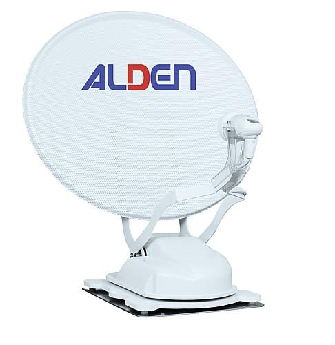 "SAT-TV-Paket mit Onelight 60 HD EVO / S.S.C. HD / LED-TV 18,5"" (Ultrawide)"