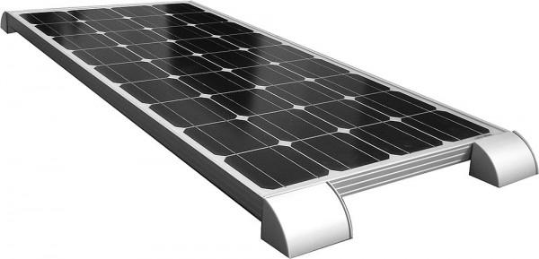 Solaranlage High Power Easy Mount 100 Watt Solarregler SPS 300 Watt