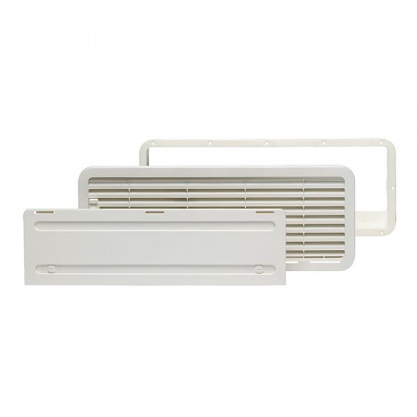 Ilmanvaihtoritiläsarja Dometic LS 200 - Dometic jääkaappien varaosat - 9953438 - 1