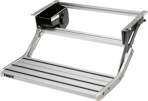 Sähköporras Single V15 12V 550 step - portaat kiinteät ja varusteet - 9940475 - 1