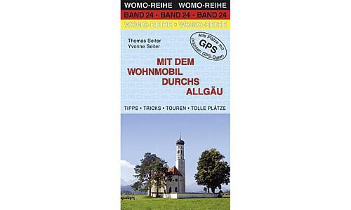 Reisebuch Allgäu