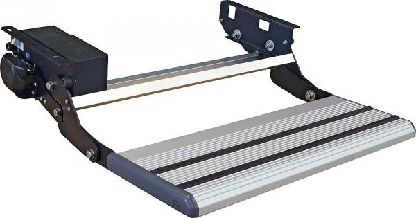 Sähköporras leveys 350 mm 1 osainen - portaat kiinteät ja varusteet - 9940672 - 1