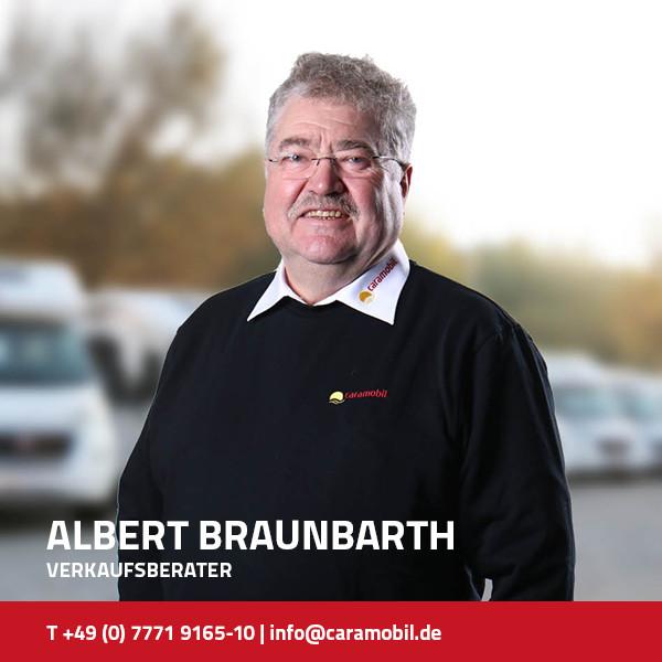 Albert Braunbarth
