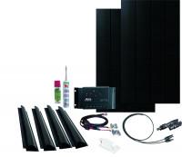 Solaranlage Caravan Kit Sun Pearl 200 W