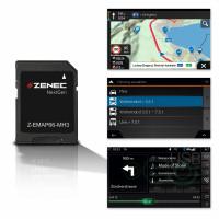 Navigationssoftware Z-EMAP66 - Z-N965