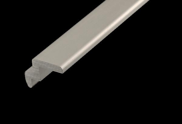 Tischeinhakenleiste 58 cm