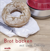Backbuch Brot backen mit Omnia