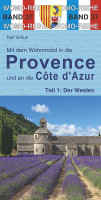Reisebuch Provence West