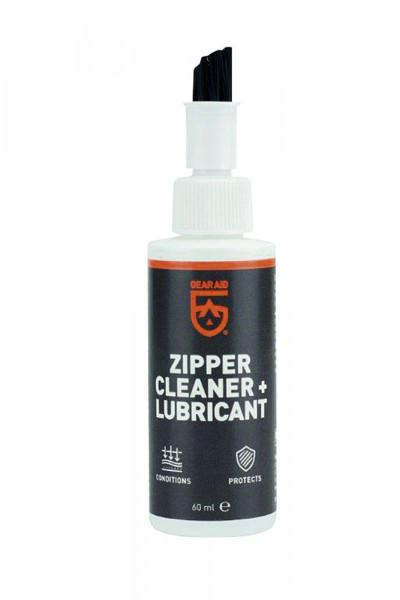 Reiniger & Schmiermittel Gear Aid Zipper Lubricant mit Pinsel