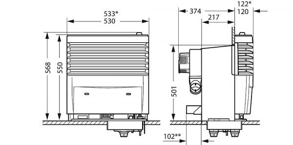 """Produktbild für """"9954301"""", Index: """"51"""""""