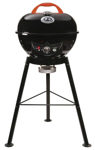 Kaasupallogrilli Outdoorchef P-420 G - Grillit  ulkona kaasulla - 9952902 - 1