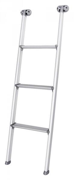 Alkovin ja yläpetin tikkat  pituus 120 c - portaat kiinteät ja varusteet - 9980231 - 1