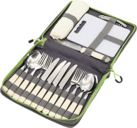 Picknick Besteck Set