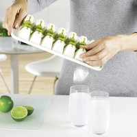 Eiswürfelbehälter QuickSnap Plus flexibel