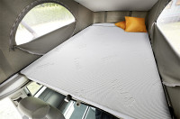 Dachbett-Matratze für VW T5/T6 California