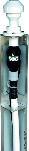 Toilettenentlüftung Dachentlüftung Typ H für Thetford C 220