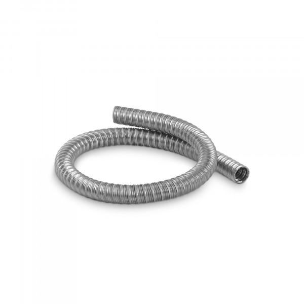 Metallschlauch flexibel Länge 1 m