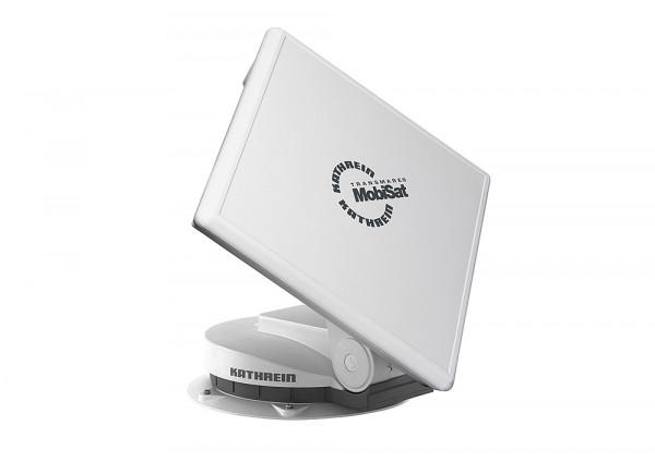 Satanlage CAP 650 GPS inkl. Steuergerät