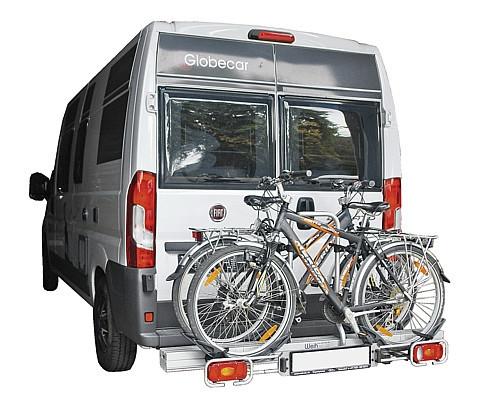 Fahrradträger Weih Slide Move DS 250 incl. Aufnahmen