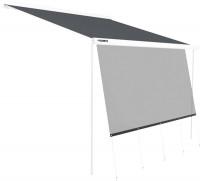 Sonnenschutz SunProtector Vorderwand 3,75 m