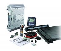 Solaranlage MT Power Pack Classic Power Plus I, 170 Wp