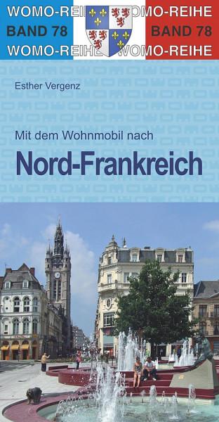 Reisebuch Frankreich Nord