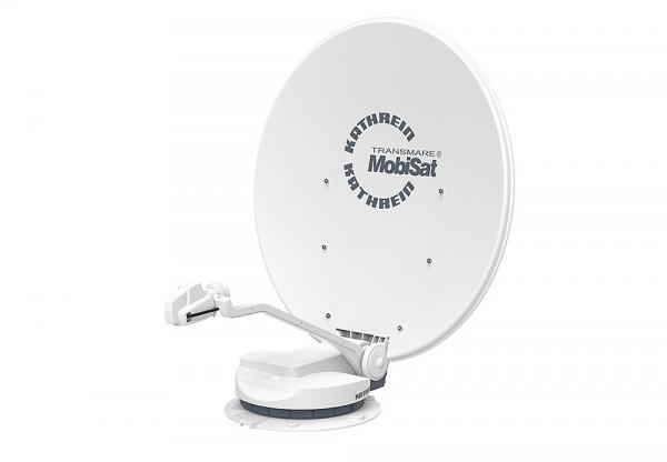Satanlage vollautomatisch HDP GPS, Fb. weiß RAL 9002