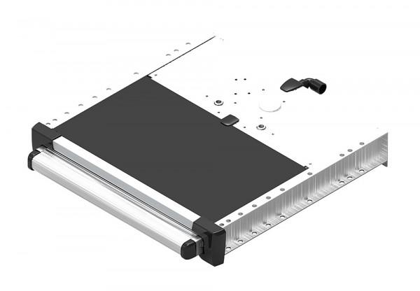 Sähköporras Thule Slide-OutV18 12 V 40 c - portaat kiinteät ja varusteet - 9941381 - 1