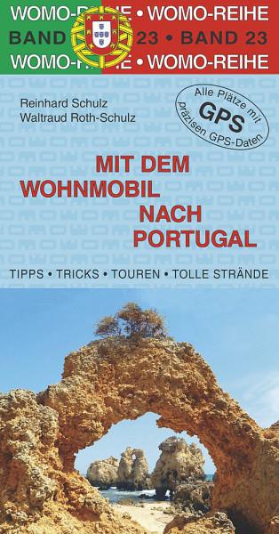 Reisebuch Portugal