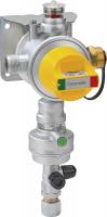 Gasdruck-Regleranlage Caramatic DriveTwo vertikal 1,5 kg/h